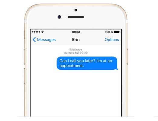 imessage-apple-android-messagerie