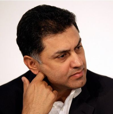 nikesh-arora-depart-softbank