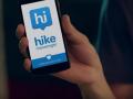 Hike-Messagerie-Instantanée-Inde