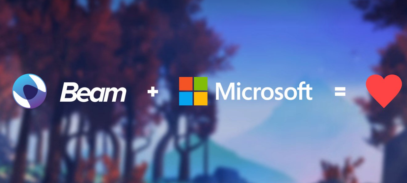 Microsoft-Beam
