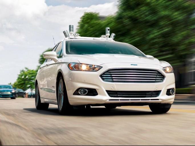 ford-voiture-autonome