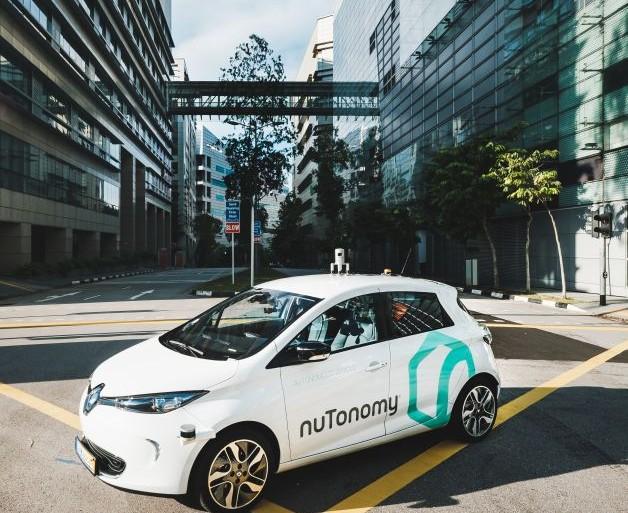 nutonomy-taxi-conduite-autonome-singapour