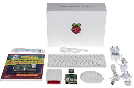 Raspberry Pi, 10 millions d'unités écoulées ! Un nouveau Starter Kit