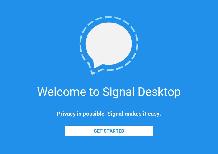 signal-desktop