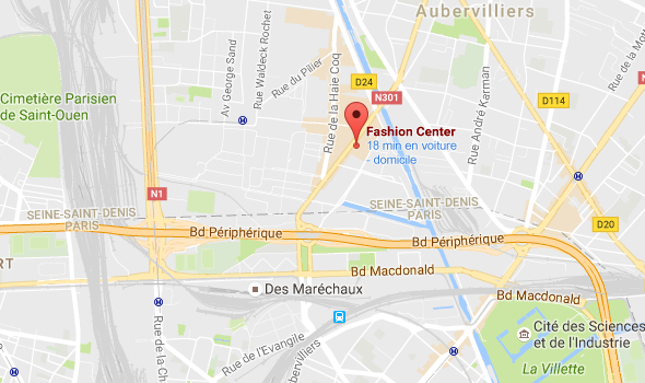 fashion-center-aubervilliers
