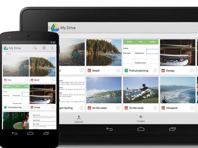 google-drive-recherche-langage-naturel