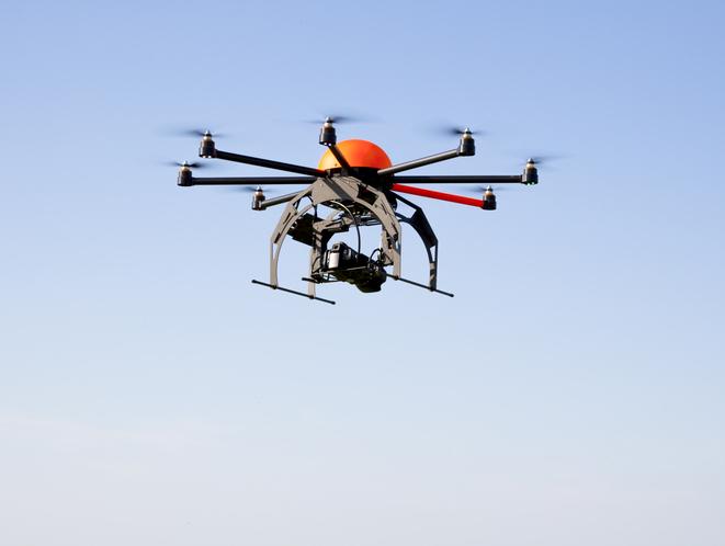 paris-drones