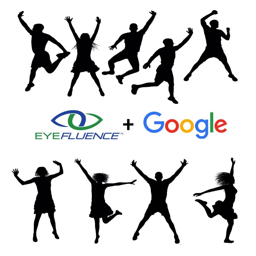google-eyefluence