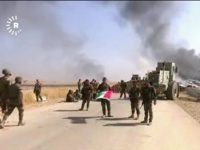 facebook-live-irak