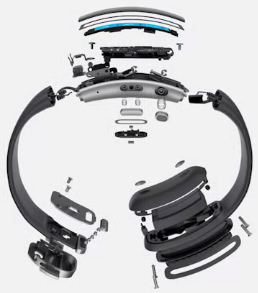 microsoft-band-2-assemblage