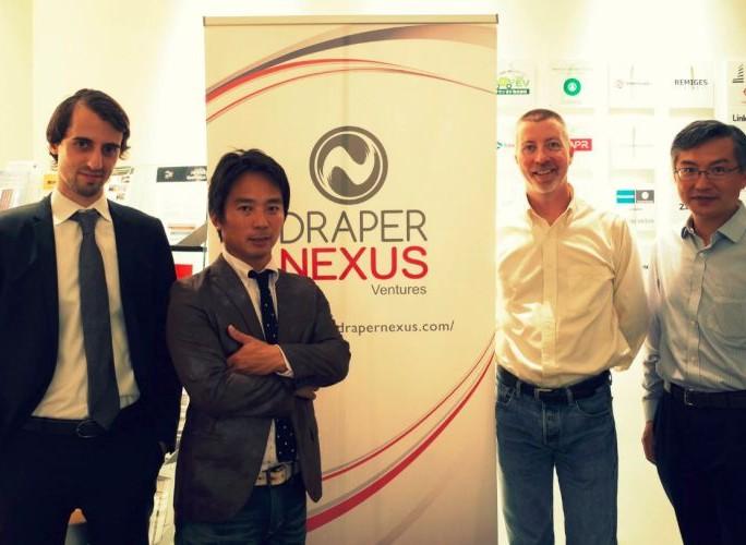 draper-nexus-levee-fonds-amorcage-start-up