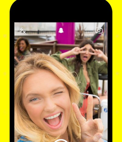 snapchat-conversation-groupe