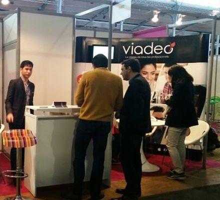 Viadeo passe dans les mains de la branche PA du Figaro — Emploi