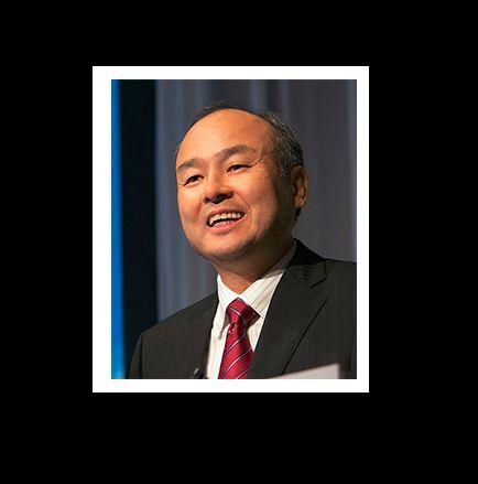 masayoshi-son-softbank