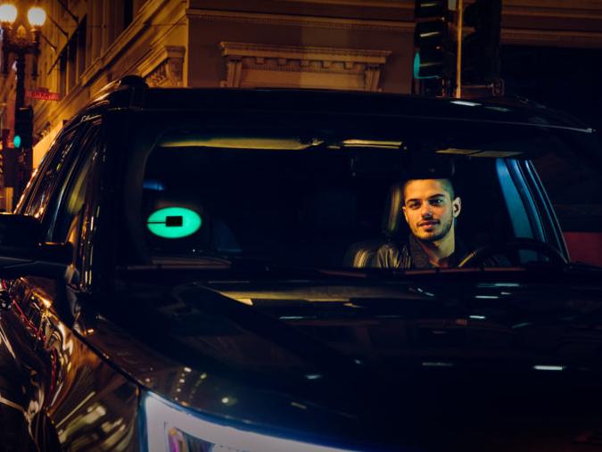 hinter-uber