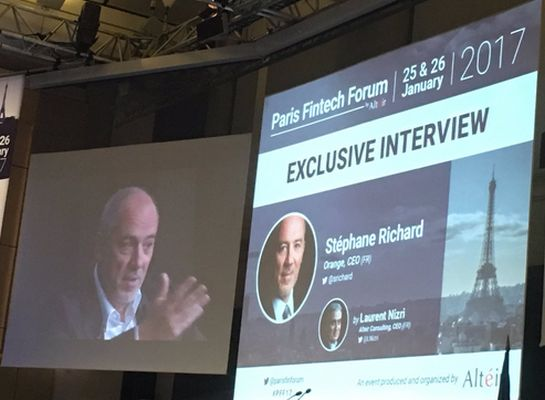 orange-bank-paris-forum-fintech-stephane-richard