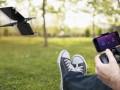 parrot-licenciements-drones