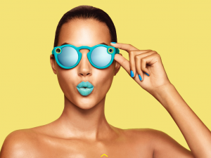 Snap-Spectacles