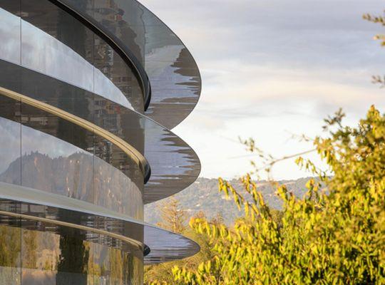 apple-park-panneaux-verre-courbes