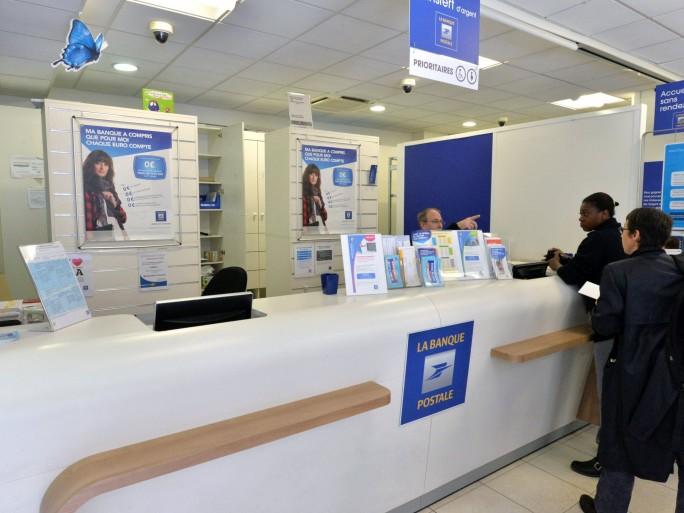 La Banque Postale repousse et peaufine son offre mobile