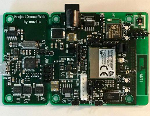 fondation-mozilla-Connected-Devices-Initiative-abandon-iot