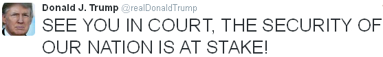 trump-reaction