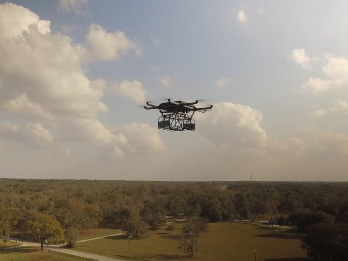 ups-drones