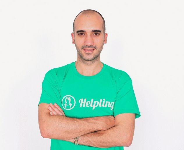 mehdi-louali-helpling-levee-fonds