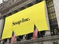 snapchat-bourse
