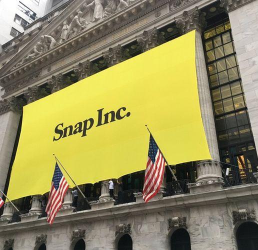Ouverture sans direction en attendant Snap — Wall Street