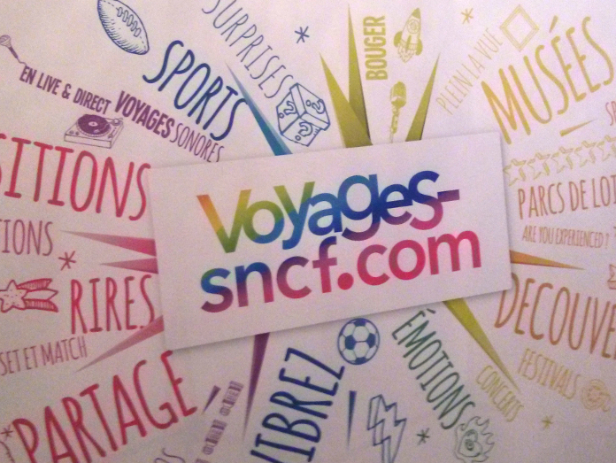 Voyages-SNCF.com : un hackathon pour booster l'innovation en interne