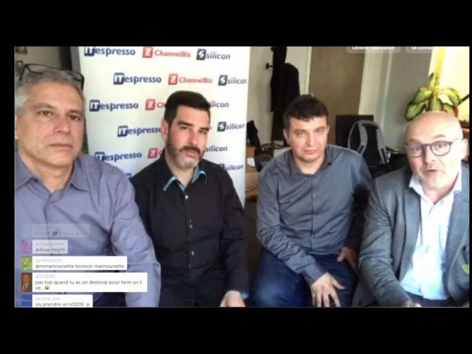 itespresso-live-streaming-cormeraie-descary-douani