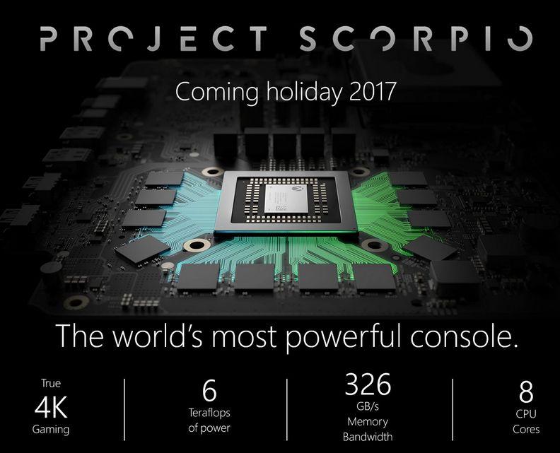 microsoft-projet-xbox-scorpio