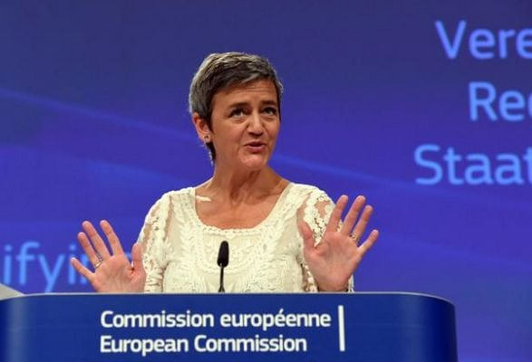 Margrethe-Vestager-commission-europeenne-facebook-whatsapp