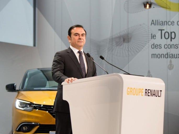 Renault va racheter des activités de R&D d'Intel en France