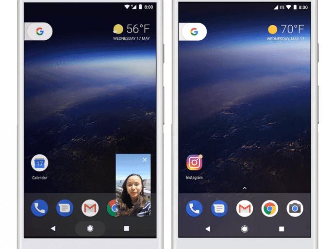 Google annulerait le Pixel XL 2 pour un autre smartphone