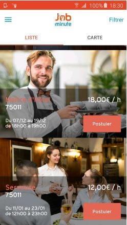 JobMinute