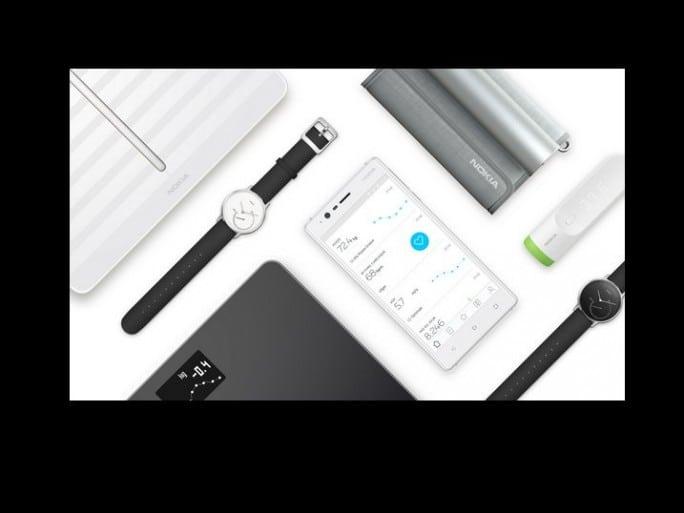 Nokia-Digital-Health