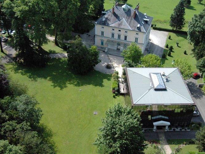 Intelligence artificielle : NAVER reprend l'exploitation du centre Xerox de Grenoble