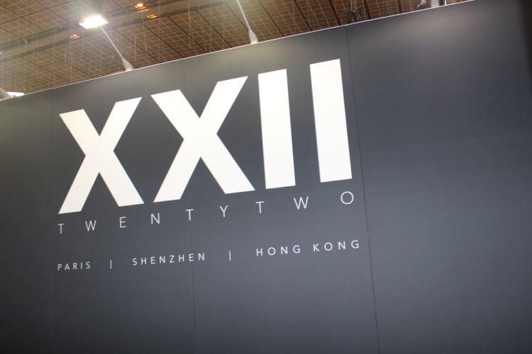 XXII-logo