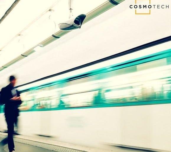 cosmotech-levee-fonds