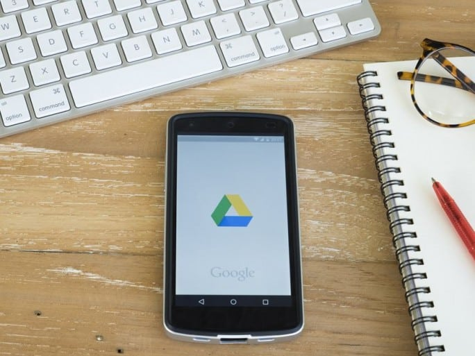 Backup and Sync : Google Drive pour sauvegarder l'ordinateur en continu