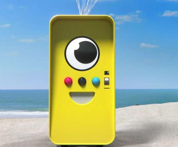 snapbots-snapchat