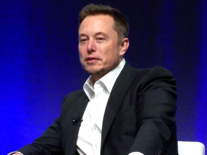 Intelligence artificielle : Elon Musk tire la sonnette d?alarme