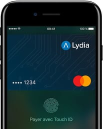 lydia-apple-pay