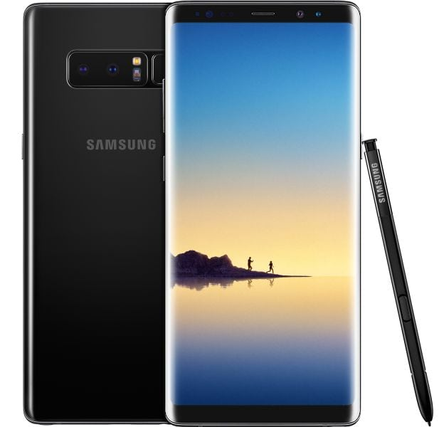 Samsung-Galaxy-Note8-Midnight-Black-Dual