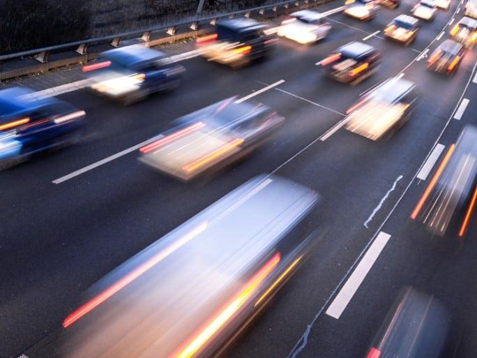 Des voitures autonomes Intel bientôt sur les routes européennes ?