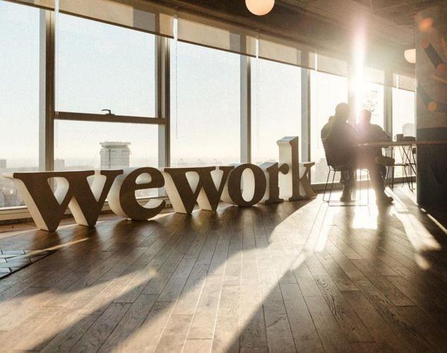 wework-financement-softbank