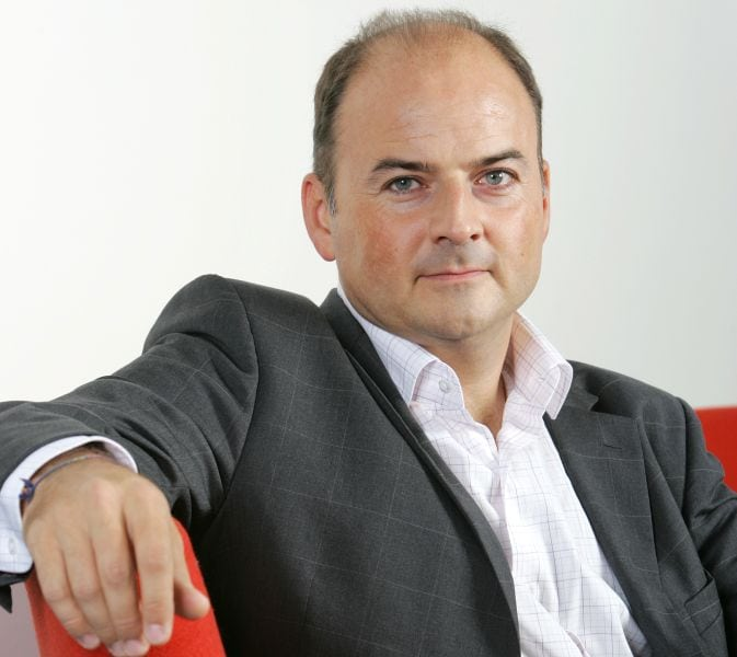Gilles Brabant