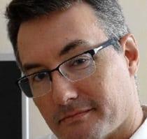 Jean-Michel Périgois